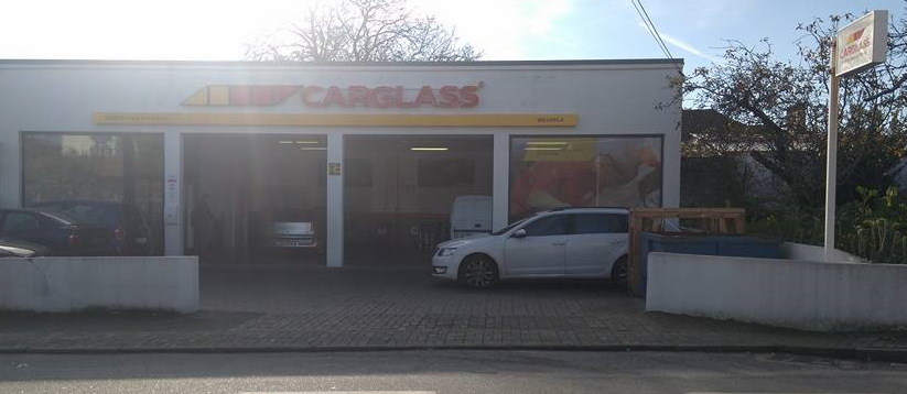 Carglass® Viana do Castelo - Meadela